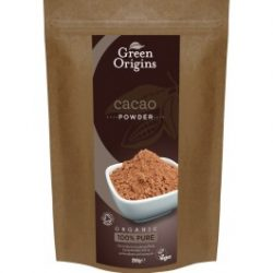 Green Origins Bio Cacao Powder kakaópor 250g