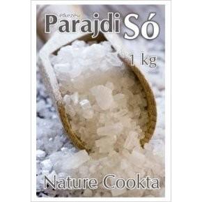 Nature Cookta Parajdi étkezési só 1000g