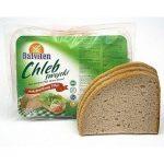 Gluténmentes balviten pku házi kenyér 300g