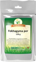 Viva natura fokhagyma por 150g