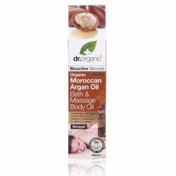 Dr.organic argán olaj 50ml