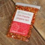Fűszerész chili jalapeno piros tört 10g