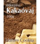 Nature Cookta kakaóvaj 100g