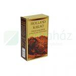 Nature Cookta holland kakaópor 20-22% kakaóvaj tartalmú - 200 g