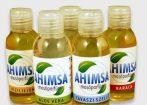 Ahimsa mosóparfüm barackos 100ml