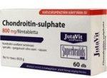 Jutavit chondroitin-sulphate 800mg tabletta 30db