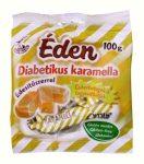 Éden prémium diabetikus éden karamella 100g