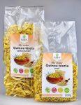 Éden prémium quinoatészta  szélesmetélt 200g