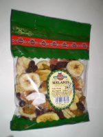 Naturfood melánzs szárított gyümölcskeverék 100g