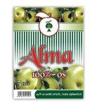 100%-os almalé 3 liter (téli időszakban nem kapható)