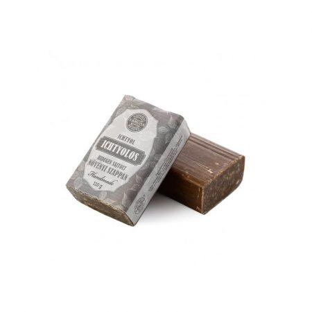 Kizárólag természetes növényi alapanyagokból készül. Vanita Ametiszt krémszappan