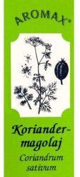 Aromax koriander illóolaj 10ml