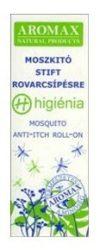 Aromax moszkító stift rovarcsípésre 10ml