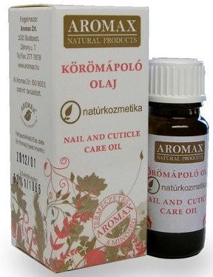 Aromax körömápoló olaj 10ml