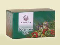 Mecsek nyugtató tea 25 filter