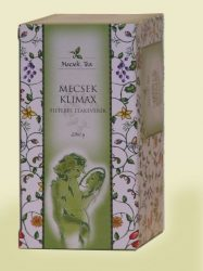 Mecsek klimax tea 20 filter