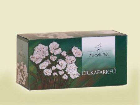 Mecsek cickafarkfű tea 25 filter