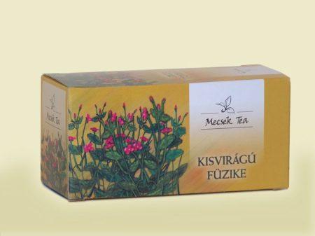 Mecsek kisvirágú fűzike tea 25 filter