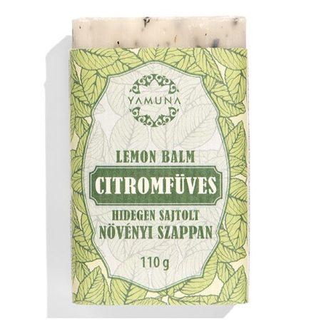 Kizárólag természetes növényi alapanyagokból készül. Kávé-Fahéj krémszappan.