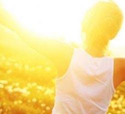 Megfelelő D-vitamin mennyiség