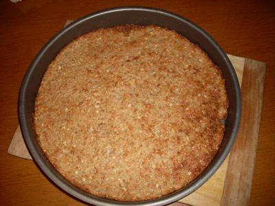 Amarant torta