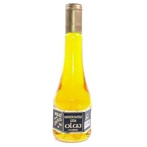 Solio Hidegen sajtolt szója olaj