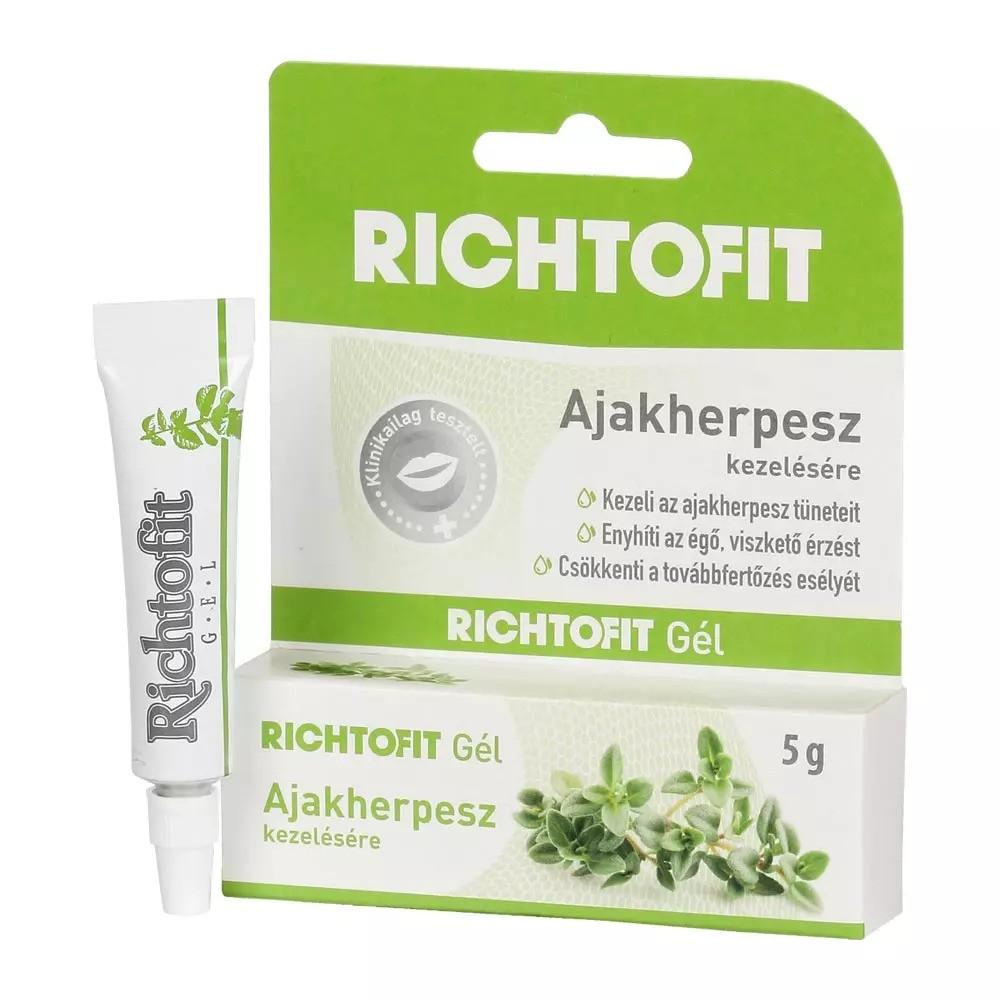 Interherb LipoHerp krém 10g