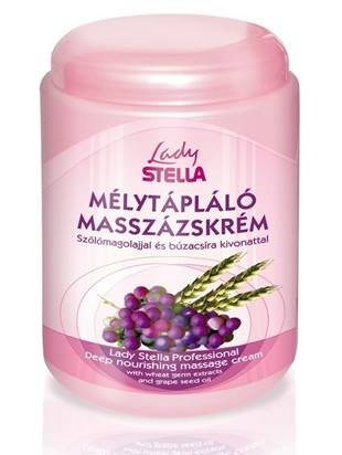 Stella mélytápláló masszázskrém 1000ml