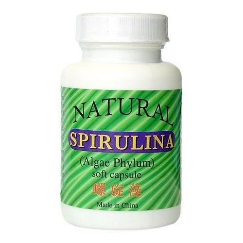 Dr. Chen Spirulina Alga Kapszula 60db