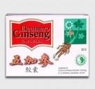 Dr. Chen Eleuthero - Ginseng kapszula 30db