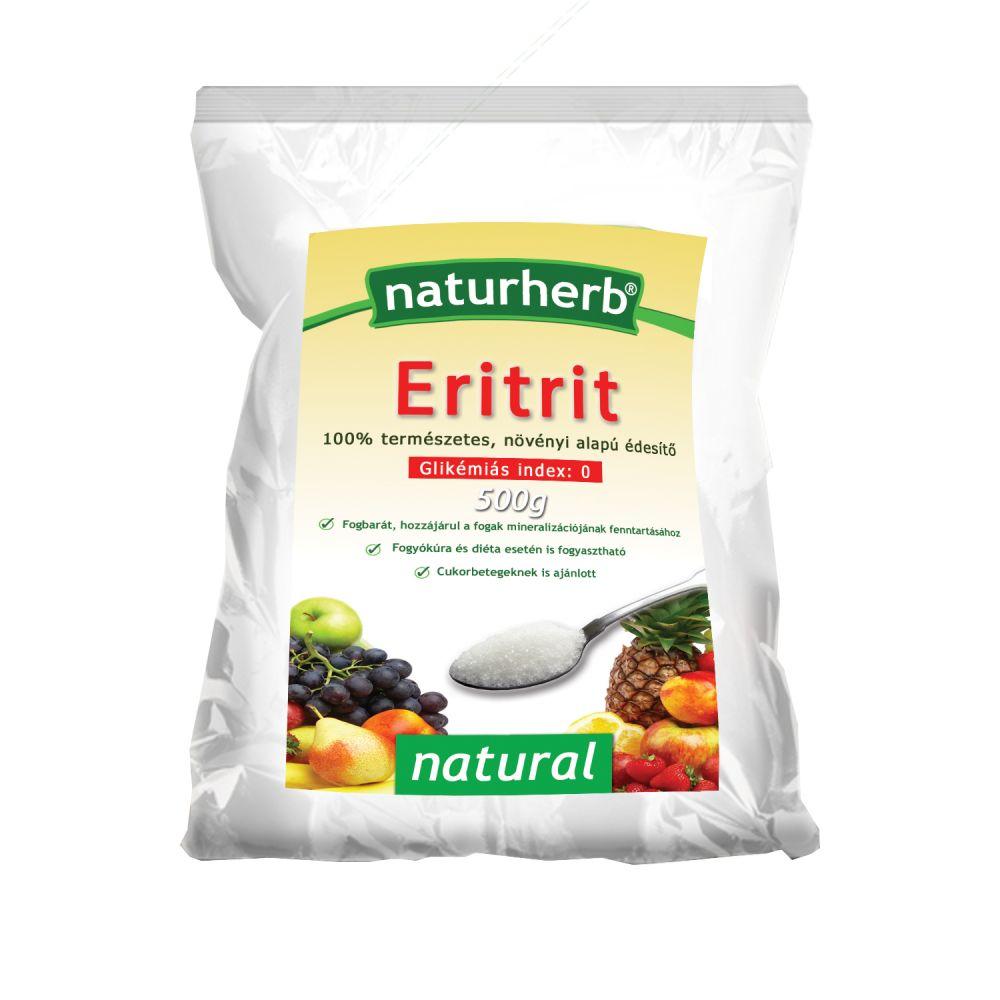 Narturherb Eritrit 500g
