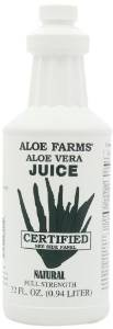 Now a-f aloe vera gél aloe vera tartalmú ital 947ml