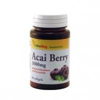 VitaKing Acai Berry 60db