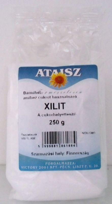 Ataisz Xilit 250g