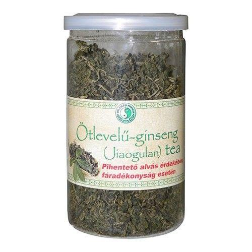 Dr. Chen Ötlevelű-Ginseng (Jiaogulan) Tea