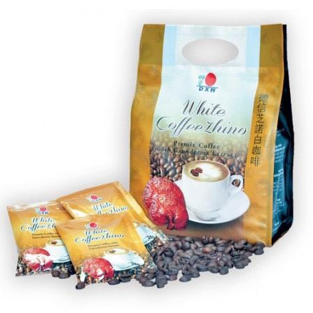 DXN White Coffee Zhino