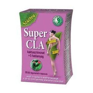 Dr. Chen Szűztea Super Cla Kapszula
