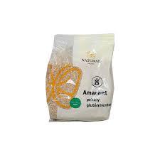 GreenMark Bio amaránt pehely 400 g