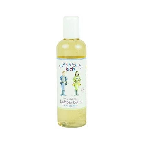 Earth Friendly Kids habfürdő mentás levendula 250ml