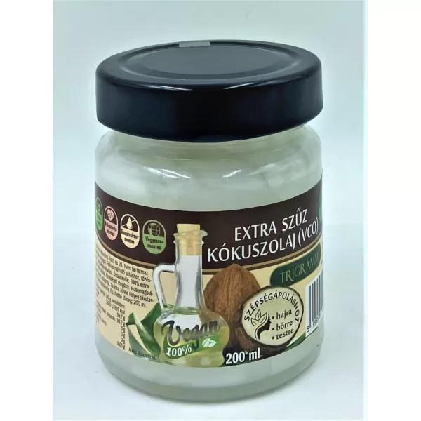 Nature Cookta VCO Kókuszolaj 500 ml