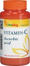 Vitaking C-vitamin por (aszkorbinsav) 150gr