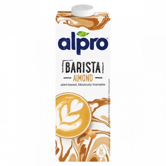 Alpro mandulaital 250 ml