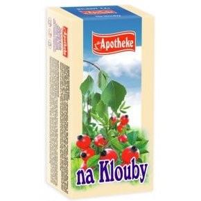 Apotheke tea golgotavirág-levendula relax 20db