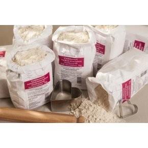 Zellei Tündi lisztkeverék süteményekhez - 1000g
