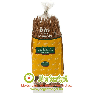 Rédei Bio teljes kiőrlésű tönkölytészta spagetti 500g