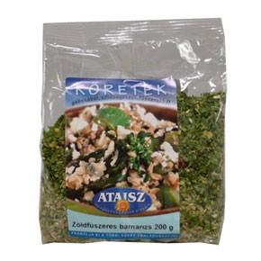 Ataisz barnarizs zöldfűszeres köret - 200g