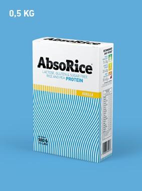 Absorice Fehérjeturmix vanília 500g