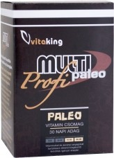 Vitaking Multi Paleo profi vitamincsomag