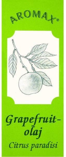 Aromax grapefruit illóolaj 10ml
