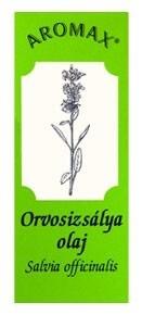 Aromax orvosizsálya illóolaj 5ml